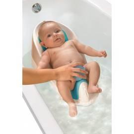 Transat de bain ergonomique