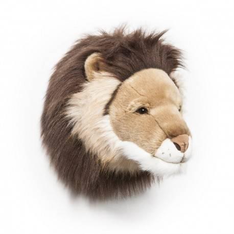 Le lion César