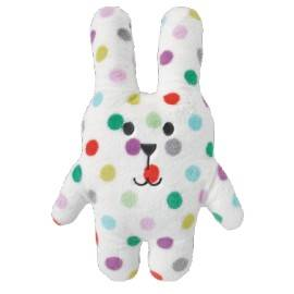 Doudou Junior Lapin