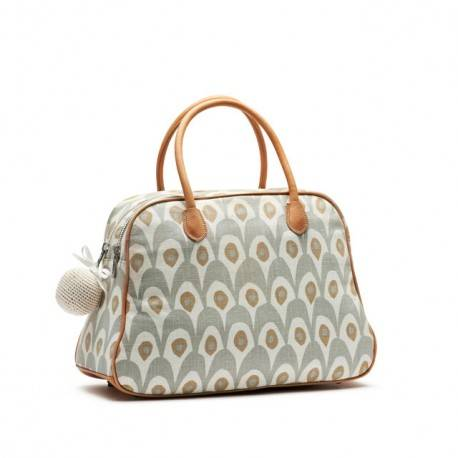 Sac Littlephant gris