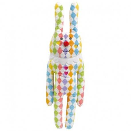 Lapin Pierrot Craftholic Taille L
