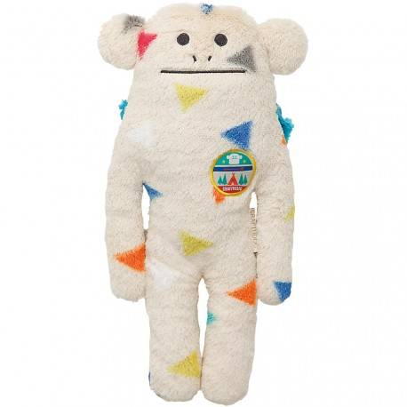 Doudou Ours rayé Craftholic